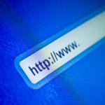 Image of URL address bar