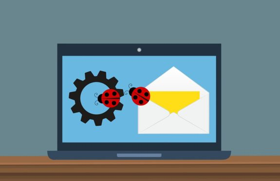 Email Security and Spam Filtering